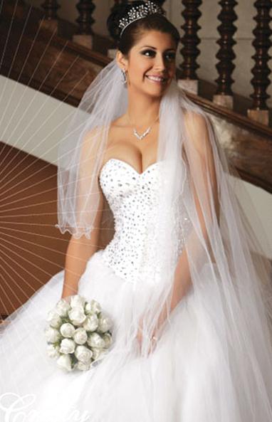 el balcón de las novias :: novios